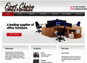 choiceofficedesign.exvn.com