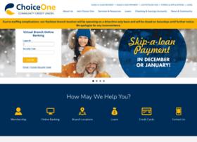 choiceone.org