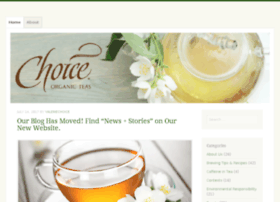 choiceorganicteas.wordpress.com