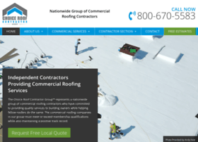 choiceroofcontractors.com