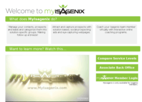 choiceschanceschanges.myisagenix.com