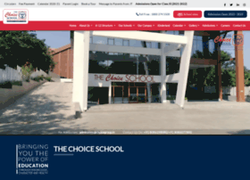 choiceschool.com