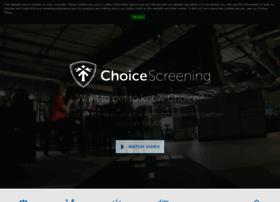 choicescreening.com
