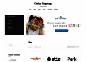 choiceshoppings.com