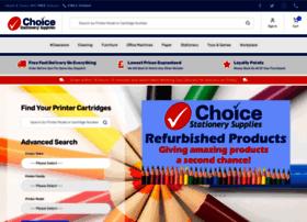 choicestationery.com