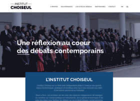 choiseul.info