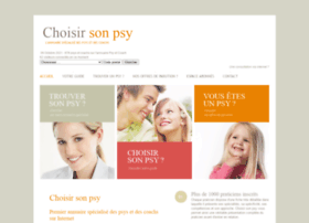 choisir-son-psy.com