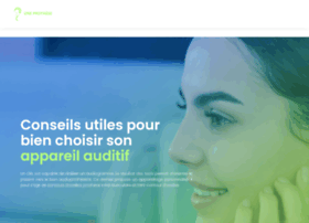 choisir-une-prothese-auditive.fr