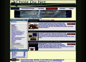 choixdunet.fr