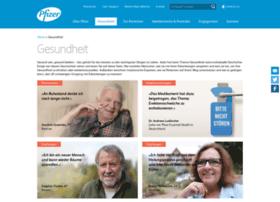 cholesterin.de
