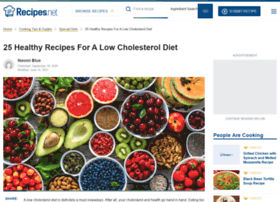Cholesterol-and-health.com