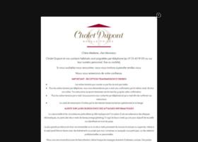 cholet-dupont.fr