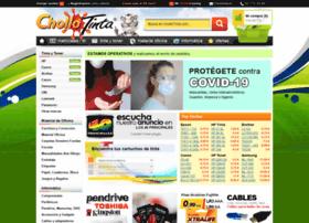 chollotinta.com