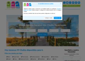 chollovacaciones.com