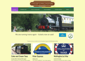 cholsey-wallingford-railway.com