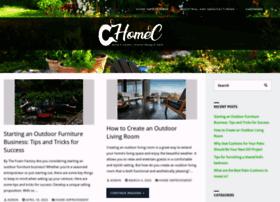 chomec.com