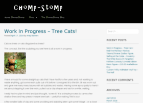 chompstomp.co.uk