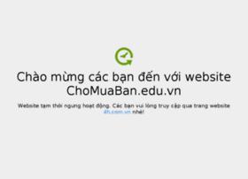 chomuaban.edu.vn