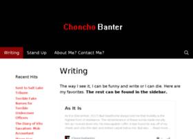 chonchobanter.com