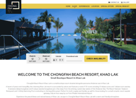 chongfahresort.com