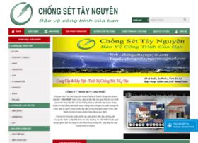 chongsettaynguyen.com