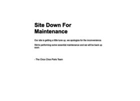 choochooparts.com