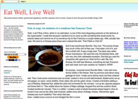 choose-eat-live-well.blogspot.com