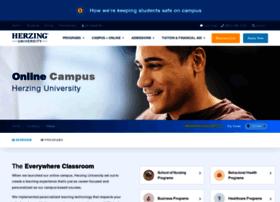 choose.herzingonline.edu