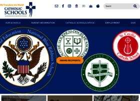 choosecatholicschools.org