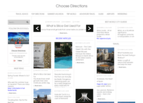 choosedirections.com