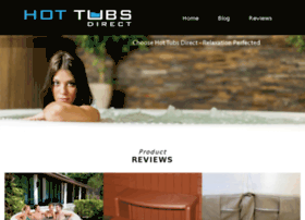 choosehottubsdirect.com