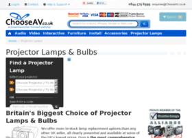chooselamps.co.uk