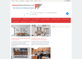 chooseoutdoorkitchens.com