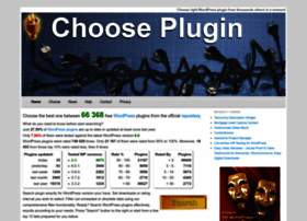 chooseplugin.com