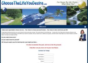 choosethelifeyoudesire.com