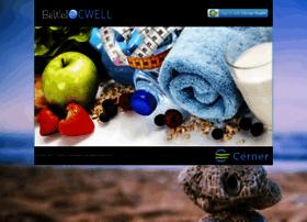choosewellness.cernerwellness.com