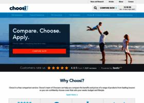 choosi.com.au