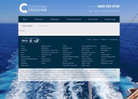 choosing-cruising.com