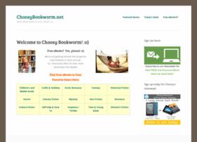 choosybookworm.net