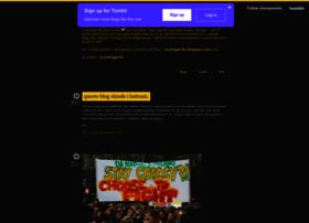 choosysaraitu.tumblr.com