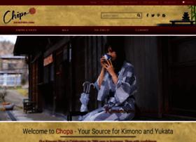 chopa.com