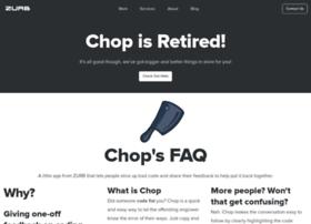 chopapp.com