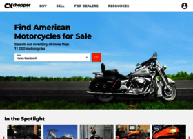 chopperexchange.com