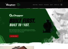 chopperpumps.com