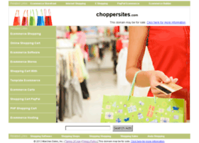 choppersites.com
