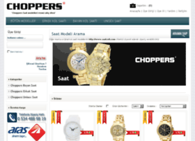 chopperswatches.com