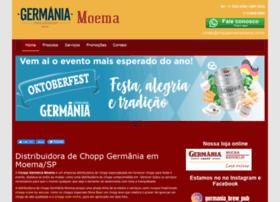 choppgermaniamoema.com.br