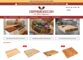 choppingblocks.com
