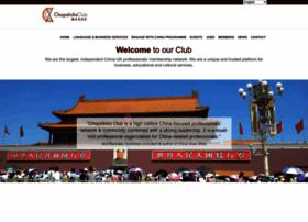 chopsticksclub.com