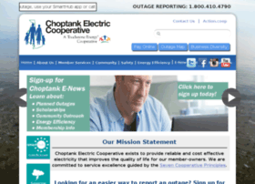 choptankelectric.coopwebbuilder2.com